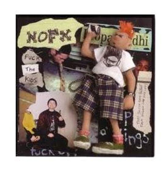 Fuck The Kids/13 Tracks