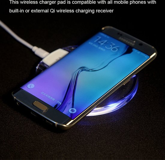 samsung galaxy s7 s7 edge wireless charger. Black Bedroom Furniture Sets. Home Design Ideas