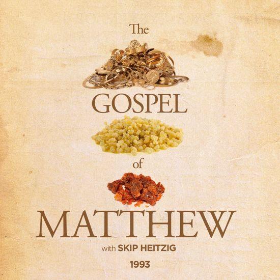 40 The Gospel of Matthew - 1993