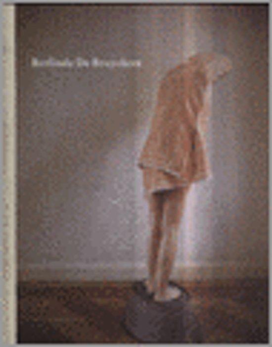 Boek cover Berlinde De Bruyckere van  (Hardcover)