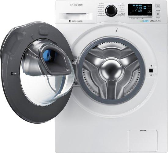 Samsung WW90K6604QW/EN - Wasmachine