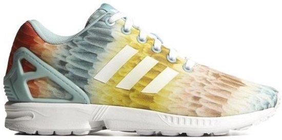 11e7e455d63 bol.com | Adidas Zx Flux Dames Sneakers Maat 42
