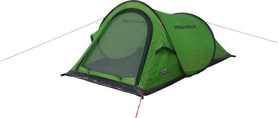 High Peak Campo 2 Tent