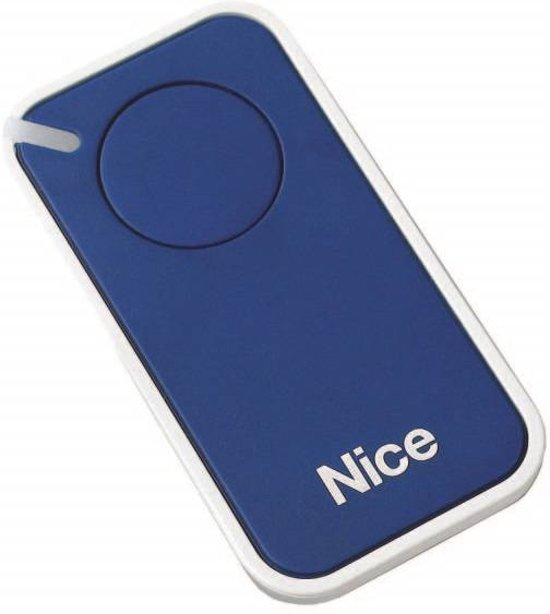 Nice Inti 1 handzender 1-kanaals