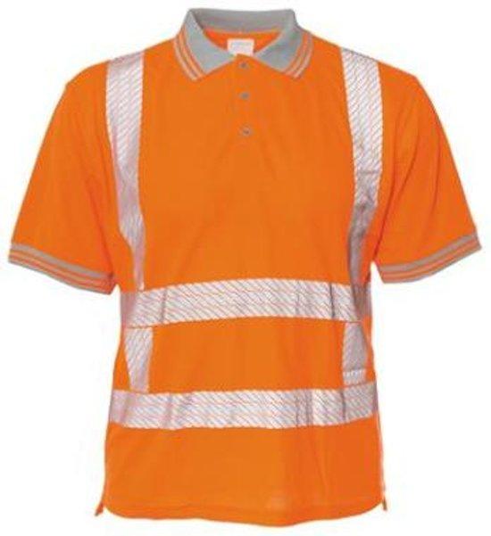 M-Wear 6210 Poloshirt RWS L