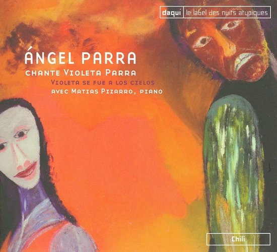 Chante Violeta Parra