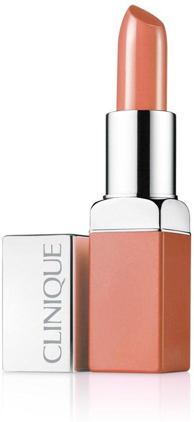 Clinique Pop Lip Colour + Primer Lippenstift  - Melon Pop