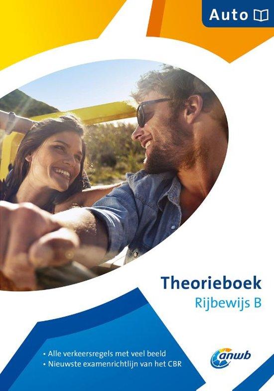 Boek cover Rijbewijs B van ANWB (Paperback)