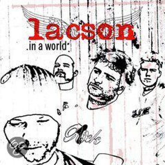 Lacson - In A World