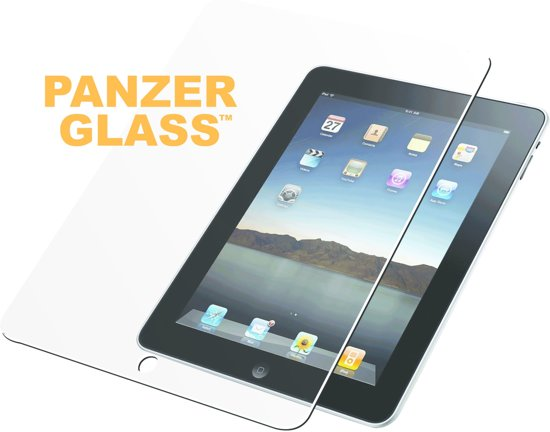PanzerGlass Apple iPad 2/3/4 in Bodegraven