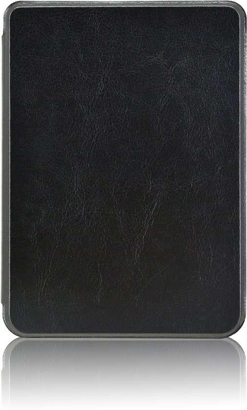 Kobo Clara HD (6') Hard Cover Zwarte Hoes / Slimfit Sleepcover / Case / Beschermhoes