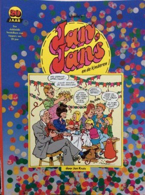Jan Jans En De Kinderen 40 Jaar