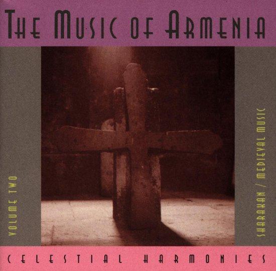 Music Of Armenia Vol. 02