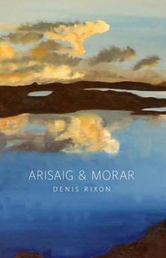 Arisaig and Morar