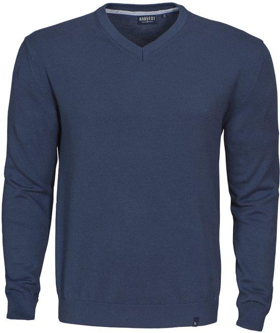 Nottingmoon Pullover Faded Blue L