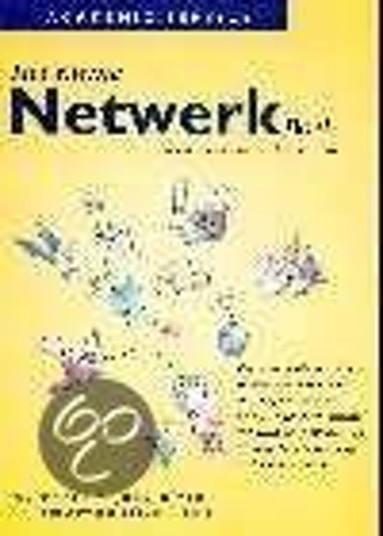 Het Kleine Netwerk Boek