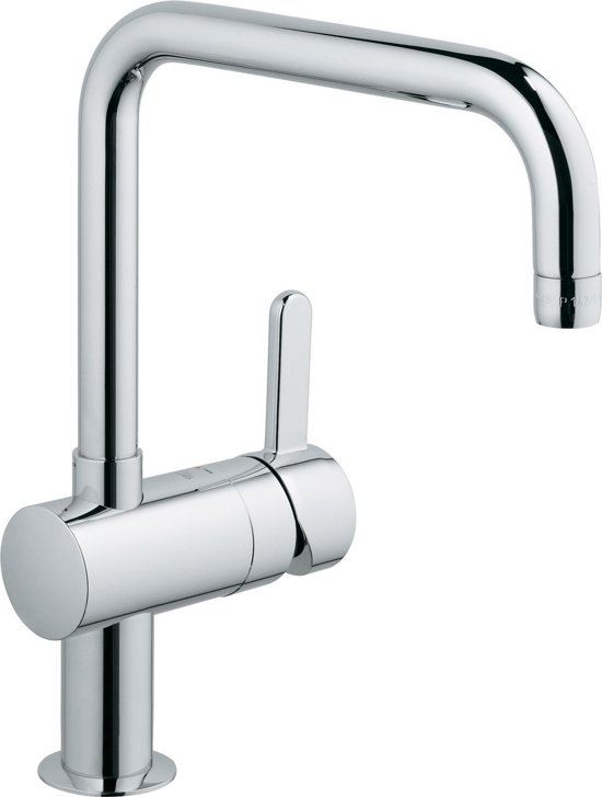 GROHE Flair Keukenkraan - U-Uitloop - Chroom