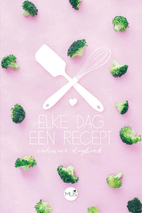 Elke dag een recept