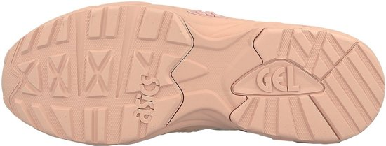 Roze Maat 39 Diablo wit Gel Asics Sneakers Unisex pfnIq