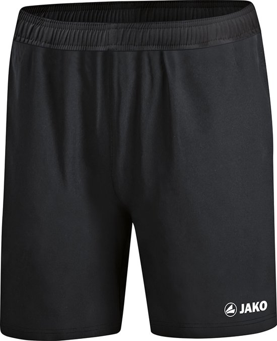 Jako Run 2.0 Short - Shorts  - zwart - 152