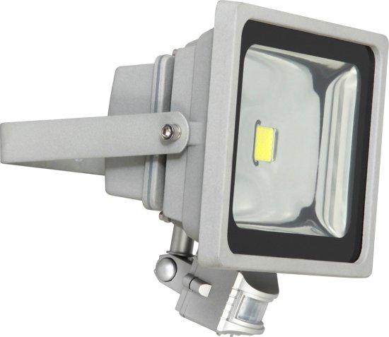 Genoeg bol.com | Smartwares XQ1224 - LED floodlight schijnwerper - met OL22