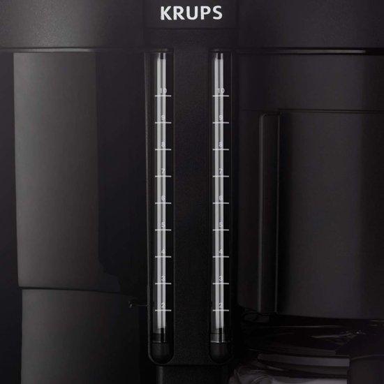 Krups Dubbel KM8508