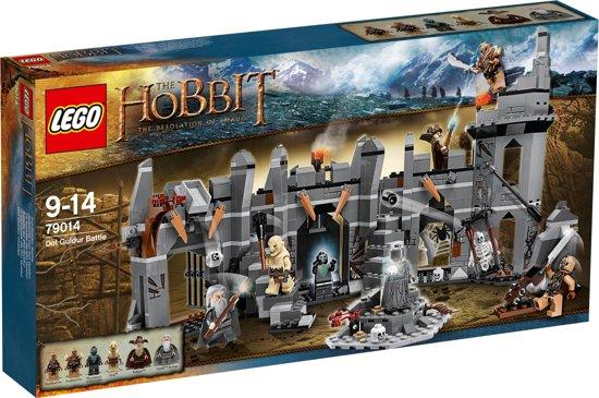 LEGO The Hobbit Dol Guldur Veldslag - 79014