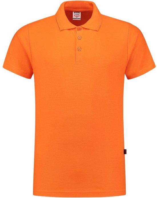 Slim Fit 201005 Maat Xs Gram Poloshirt 180 Oranje Tricorp OqtExa1wq