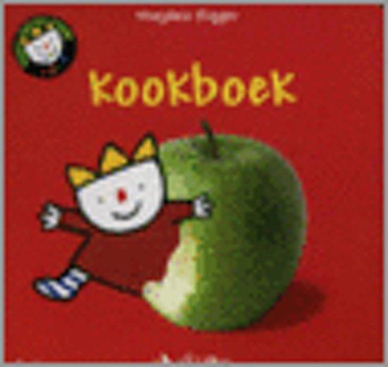 Kookboek - Marjolein Krijger pdf epub