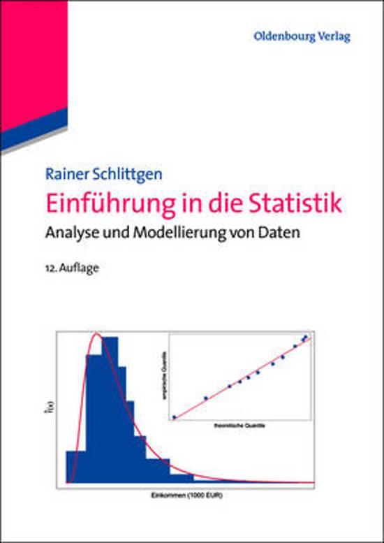 book-image-Einf hrung in Die Statistik