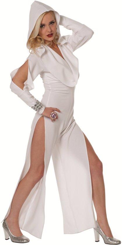 lang kleed met split