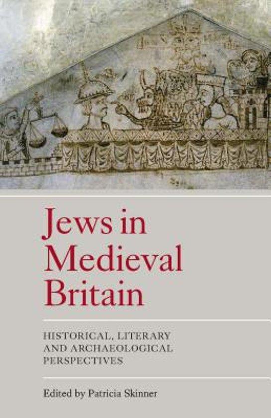 Jews in Medieval Britain