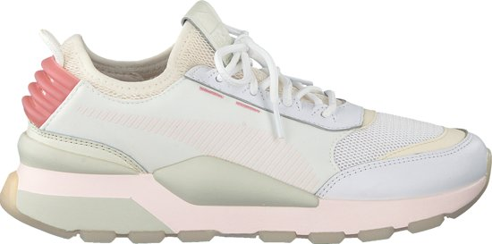 c00fd18412f bol.com | Puma Dames Sneakers Rs-0 Tracks - Wit - Maat 40+