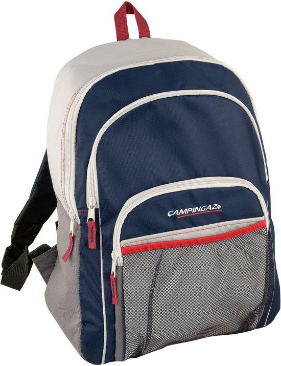 5c04e7ed419 bol.com | Campingaz Backpack Koeltas - 14 Liter - Grijs/Blauw