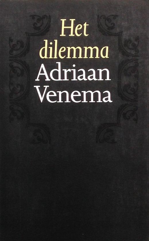 Het dilemma - Ischa Meijer |