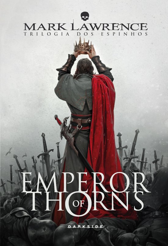 Bol emperor of thorns ebook mark lawrence 9788566636604 emperor of thorns fandeluxe Images