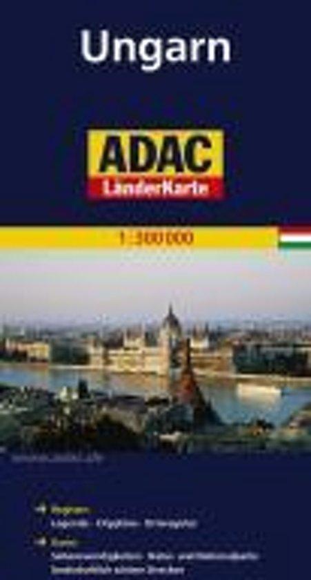 ADAC Hongarije