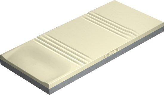 Matras Memory Foam : Bol easyliving memory foam incontinentie matras geschikt