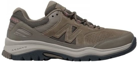 new balance dames wandelschoenen