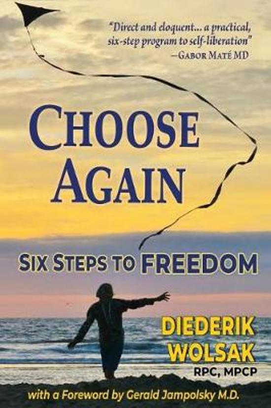 Choose Again
