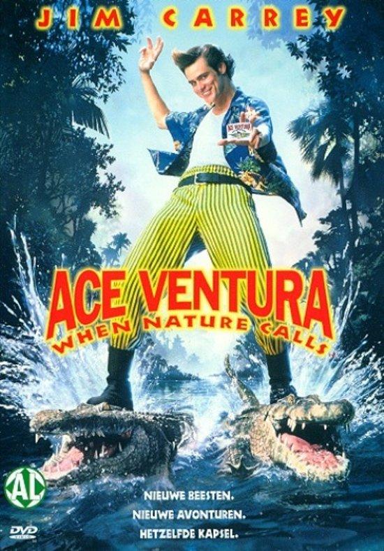 Ace Ventura 2: When Nature Calls