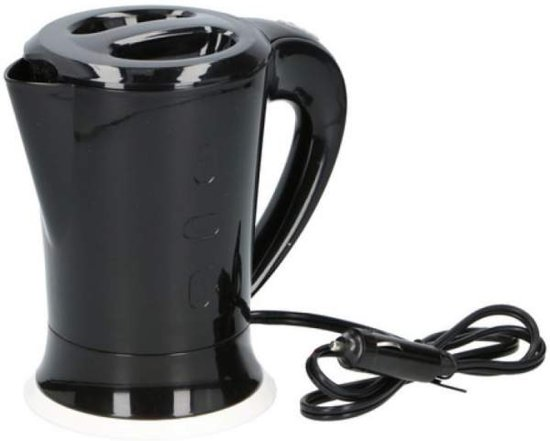 Ongekend bol.com | 12 Volt Auto Waterkoker - 12V Mini Reiswaterkoker TL-61