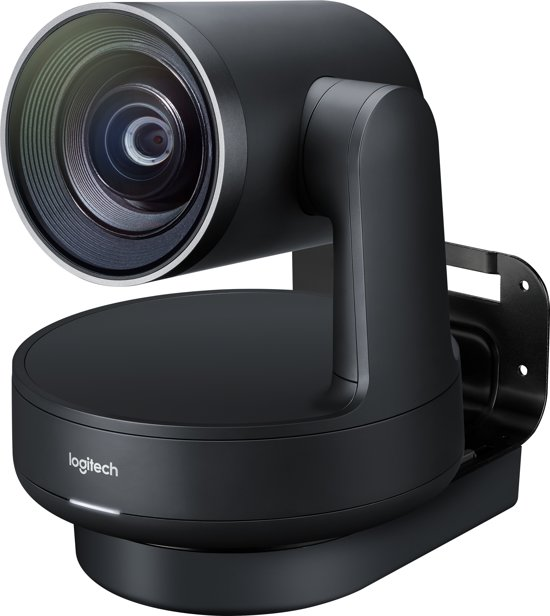Logitech Rally video conferencing systeem Group video conferencing system 10 persoon/personen Ethernet LAN