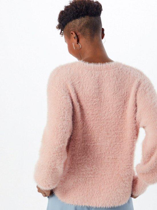 Ivyrevel Trui Fuzzy Knit Rosa-xl VQZIeE6V