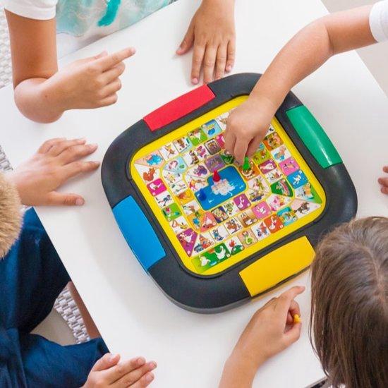 Afbeelding van het spel 7-in-1 Bordspel voor kinderen