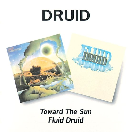 Toward The Sun/ Fluid Druid