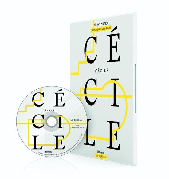 Cécile luisterboek