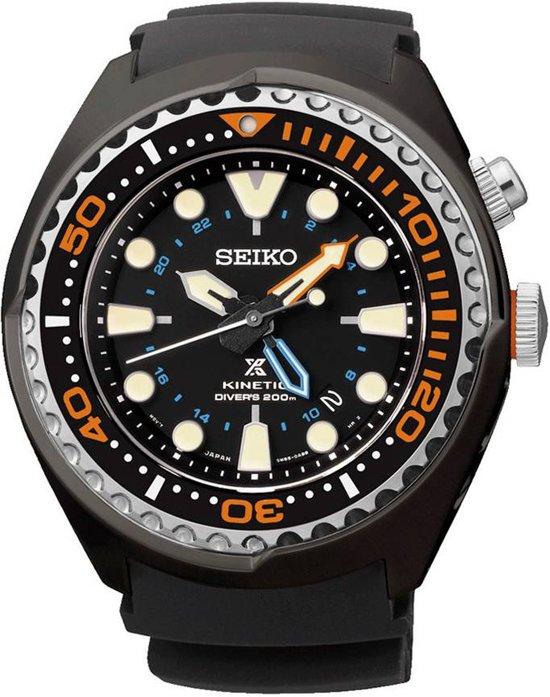 Seiko Prospex Horloge - SUN023P1