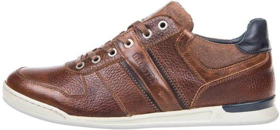 Tmb Gaastra Hatch Heren Mbruin Sneakers 1PPwOT