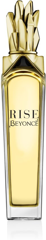 Beyoncé Rise - 100 ml - Eau de parfum - for Women